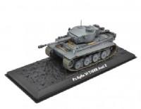 """1:72 Pz.Kpwf.VI Ausf.E """"Tiger"""" (Sd.Kfz.182) 1944"""
