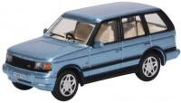 1:76 RANGE ROVER (P38) 1994 Monte Carlo Blue