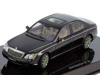 1:43 Maybach 57 S 2005 (black)