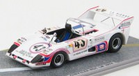 1:43 Lola T292 Simca - Chrysler - ROC #43 LM 1974