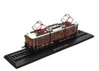 1:87 электровоз EG5 22 501/E 91 Deutsche Reichsbahn 1926