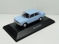 1:43 FIAT 125 1972 Blue