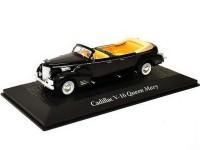 1:43 CADILLAC V-16 Queen Mary & Harry Truman 1948