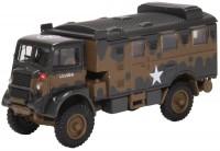 1:76 BEDFORD QLR 4x4 армия США 1944