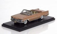 1:43 OLDSMOBILE 98 Convertible 1959 Golden