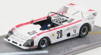 1:43 Lola T284 Ford #28 LM 1974