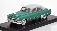 1:43 CADILLAC Series 62 Touring Sedan 1949 Metallic Green/Grey