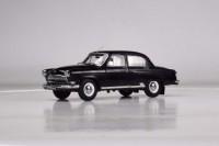 1:18 Горький-21Р 1966 черный (номер 19-40 лен) тираж 504 шт.