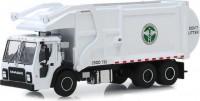 "1:64 MACK LR Refuse Truck мусоровоз ""New York City Department Of Sanitation"" 2019"