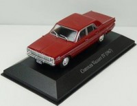 1:43 CHRYSLER Valiant IV 1967 Maroon