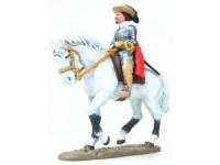 1:32 Frederick Henry II of Orange Голландско-Испанская война 1629