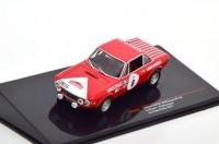 "1:43 LANCIA Fulvia 1600 Coupe HF #8 ""Marlboro"" Munari/Mannucci Rally San Remo 1972"