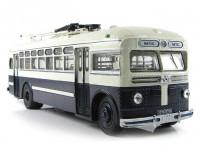 1:43 МТБ-82Д производства Тушино (бежевый)