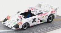 1:43 Lola T292 Simca - Chrysler - JRD #30 LM 1975