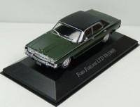 1:43 FORD Fairlane LTD V8 1969 Green