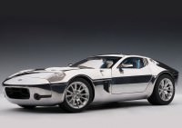 1:18 Ford Shelby GR-1 Concept (chromed)