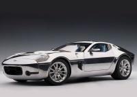 1:18 Ford Shelby GR-1 Concept (chromed)