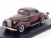 1:43 LA SALLE Series 50 Coupe 1937 Dark Red