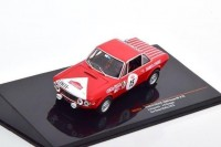 "1:43 LANCIA Fulvia 1600 Coupe HF #15 ""Marlboro"" Ragnotti/Rouget Rally San Remo 1972"
