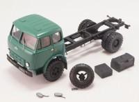 1:43 МАЗ-500АШ шасси 1970-1977 гг.