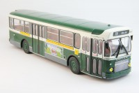 1:43 автобус SAVIEM SC10U FRANCE 1965 Green/White