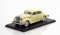 1:43 OPEL Admiral Limousine 1938 Light Beige