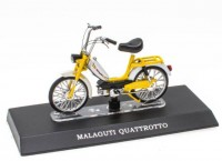 1:18 скутер MALAGUTI QUATTROTTO Yellow