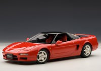 1:18 Honda NSX Type R 1992 (formula red)