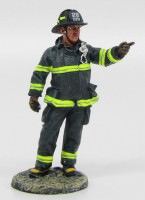 1:32 Боец пожарной охраны г.Нью-Йорк 2001