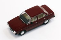 1:43 TOYOTA COROLLA E70 1979 Wine Red