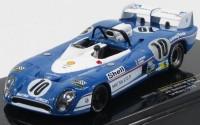1:43 MATRA MS670B #10 J-P.Beltoise-F.Clevert Le Mans 1973