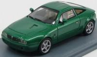 1:43 LANCIA Hyena Zagato 1992 Metallic Green