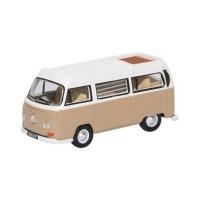1:76 VW T2a Bus 1970 Brown-White