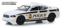"1:43 DODGE Charger ""United States Secret Service Police"" (Секретная служба США округ Колумбия) 2006"