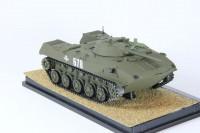 1:43 Боевая машина десантная БМД-1 (хаки)