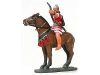 1:32 Воин Ассирийской кавалерии Ashurnasirpal's c.850 BC