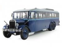 1:43  ЯА-2 «Гигант» 1932 г. (синий)