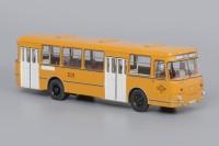 1:43 677М 3-й Автобусный парк