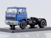 1:43 LIAZ-110.471 седельный тягач,синий