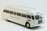 "1:43 автобус FORD SUPER ""GREYHOUND COACHES"" AUSTRALIA 1937 White"