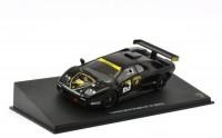 1:43 LAMBORGHINI Diablo GT-R 2001 Black