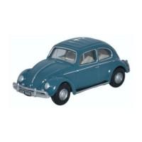1:76 VW Beetle 1972 Pastel Blue