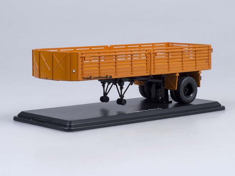 Масштабная коллекционная модель